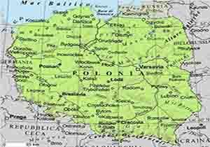 Criss – Polonia