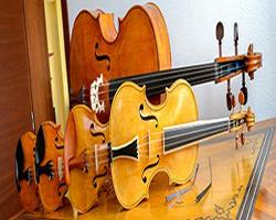Export: Liutai Firenze Strumenti Musicali Made in Italy
