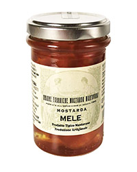 Export: Gam Mostarda Mele Cotogne Made in Italy