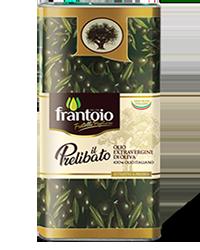 Export: Terre Del Lao Olio Extravergine Prelibato Made in Italy