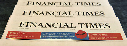 """Il Financial Times cosa scrive sul """"Barter""""…"""