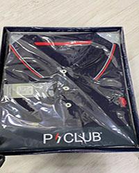 Stock & Cash: Polo Uomo P-Club