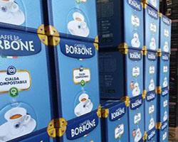 Stock & Cash: CapsuleBorbone