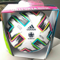Stock & Cash: Adidas Europa 2020