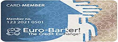 Card Member: Clienti Barter
