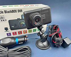 Stock & Cash: Video Camera Auto