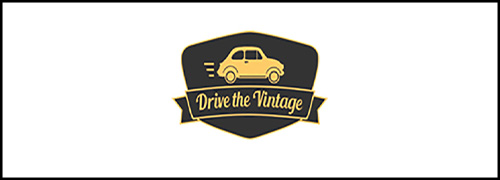 New Entry: Drive The Vintage