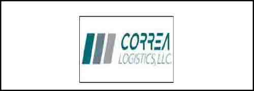 New Entry: Correa Logistics LLC