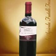 Export & Import: Vino Pinot Nero IGT