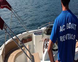 Sell & Barter: Noleggio Barche