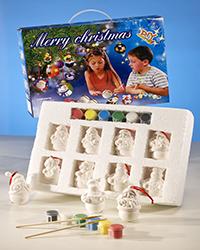 Stock & Cash: Bricolage Di Natale