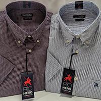 Stock & Cash: Camicie Rio Nero