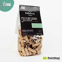 Export & Import: Box Gluten Free Pasta Negri
