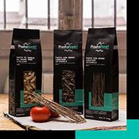 Export & Import: Valtellina Box Pasta Negri