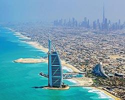 Import & Export: Tour Expo Business Dubai