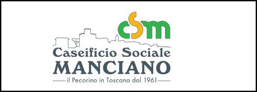 New Entry: Caseificio Manciano