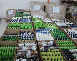 Stock & Cash: Detergenti Star Wax Francia